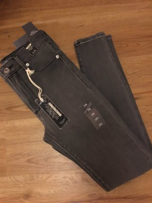 Abercrombie & Fitch High Waist Hose