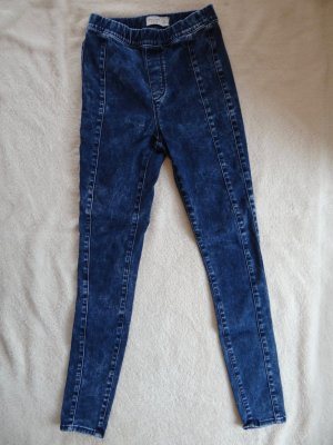 Abercrombie & Fitch High-Waist Jeans