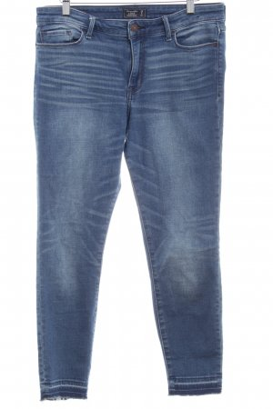Abercrombie & Fitch High Waist Jeans mehrfarbig Casual-Look