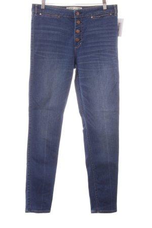 """Abercrombie & Fitch Jeans a vita alta """"Super Skinny"""""""