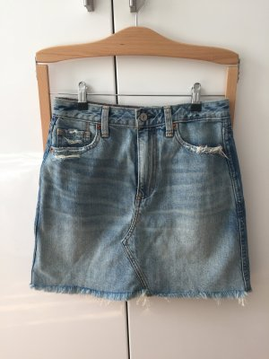 Abercrombie & Fitch High Waist Skirt multicolored