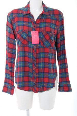 Abercrombie & Fitch Lumberjack Shirt check pattern casual look