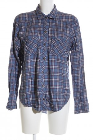 Abercrombie & Fitch Lumberjack Shirt allover print casual look