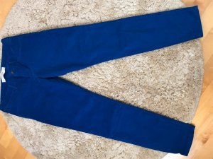 Abercrombie & Fitch Jegging blauw