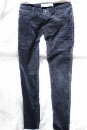 Abercrombie & Fitch Pantalon cigarette multicolore