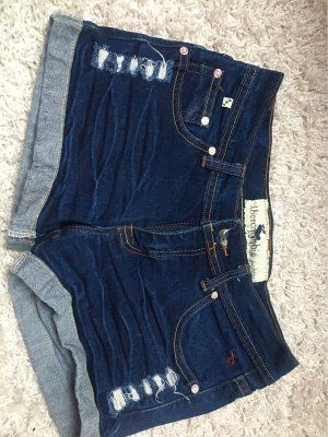 Abercrombie & Fitch Short moulant multicolore