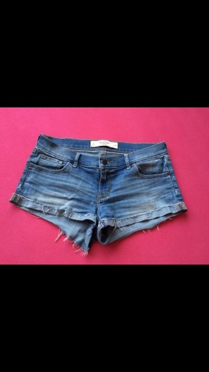 Abercrombie&fitch hotpants