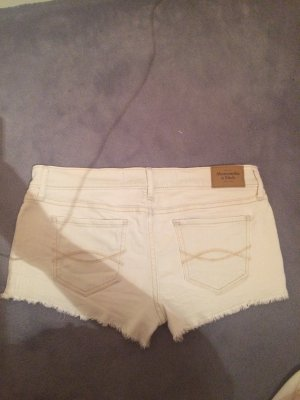Abercrombie & Fitch Hotpants/ w25