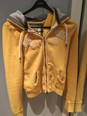 Abercrombie Fitch Jacke kapuzenjacke hoodie