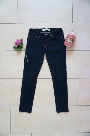 Abercrombie & Fitch Jeans 2R gekürzt!