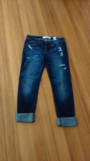 Abercrombie&Fitch Jeans direkt aus den USA 28/34 NEU