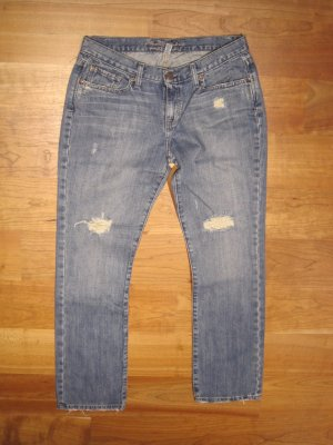 "Abercrombie & Fitch Jeans ""Erin"" Size 8S"