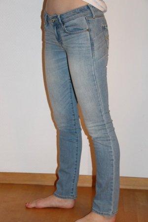 Abercrombie & Fitch Jeans Gr. 2S W26/L31