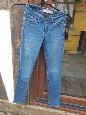 Abercrombie & Fitch Jeans Gr. XXS W24 L31