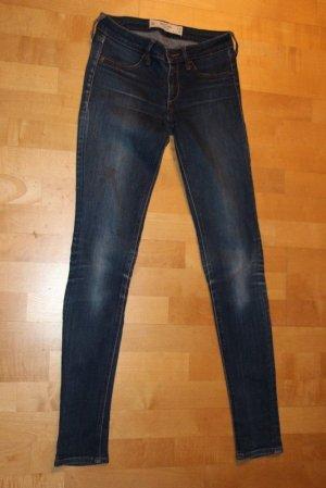 Abercrombie & Fitch Jeans Jeggings Gr. 00R   W24/L29