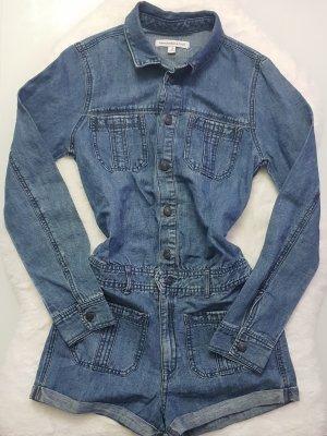abercrombie & fitch Jeans jumpsuit romper einteiler