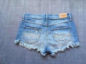 Abercrombie & Fitch Jeans Shorts