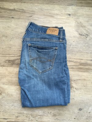 Abercrombie & Fitch Jeanshose W24 Top Zustand