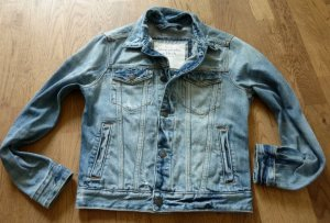 Abercrombie & Fitch Jeansjacke Gr.S/M NP 140€