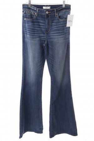 Abercrombie & Fitch Jeansschlaghose High-Waist