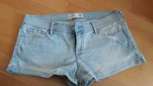 Abercrombie & Fitch Jeansshort