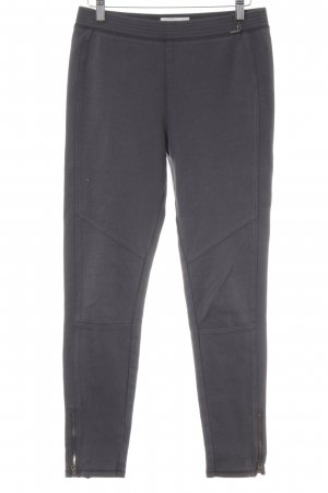 Abercrombie & Fitch Jeggings dunkelgrau Casual-Look