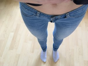Abercrombie&Fitch Jeggings XS, wie neu
