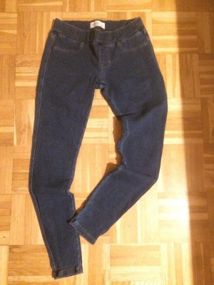 *Abercrombie & Fitch* Jeggins blue
