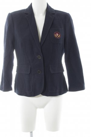 Abercrombie & Fitch Jerseyblazer mehrfarbig Business-Look