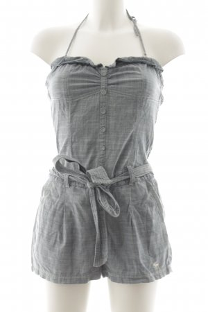 Abercrombie & Fitch Jumpsuit blassblau Casual-Look