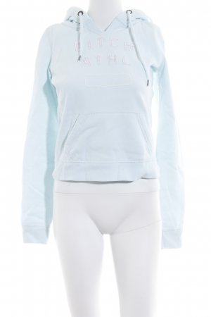 Abercrombie & Fitch Kapuzenpullover mehrfarbig sportlicher Stil