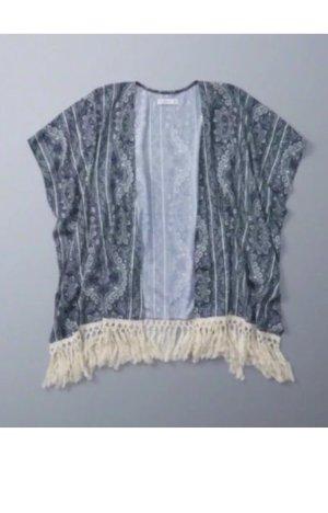 Abercrombie & Fitch Kimono neu