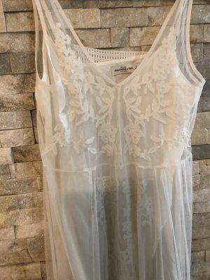 Abercrombie &Fitch Kleid spitze