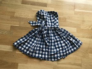 Abercrombie & Fitch Off the shoulder jurk veelkleurig