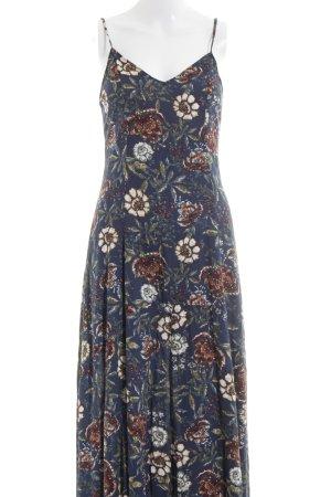 Abercrombie & Fitch Maxi-jurk volledige print elegant