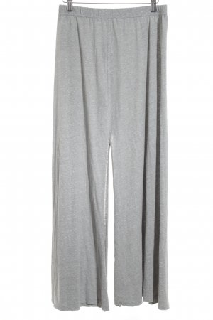Abercrombie & Fitch Maxi Skirt grey beach look