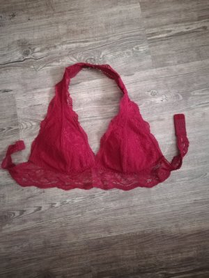 Abercrombie & Fitch Top tipo bustier multicolor