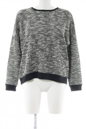 Abercrombie & Fitch Oversized Pullover mehrfarbig Casual-Look