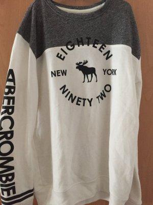 Abercrombie&Fitch Oversized Sweatshirt
