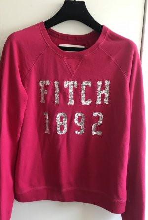 Abercrombie & Fitch pink