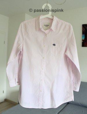 Abercrombie & Fitch pinke Bluse Gr. 38 M L