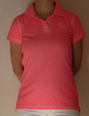 Abercrombie & Fitch Poloshirt Gr.M