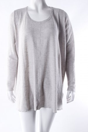 Abercrombie & Fitch Pullover grau