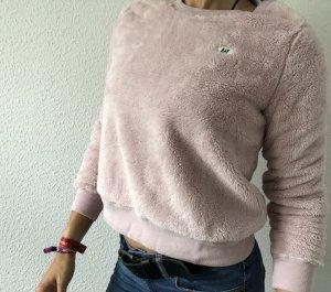 Abercrombie & Fitch rosé Sweater - Gr. S // NEU