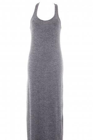 Abercrombie & Fitch Vestido de tubo gris antracita-gris claro moteado