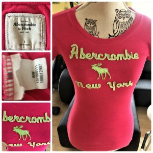 Abercrombie & Fitch Shirt Gr.34/36