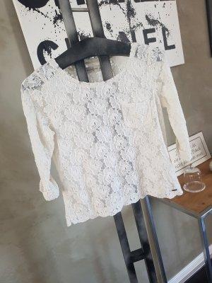Abercrombie & Fitch Shirt gr L