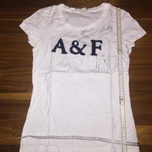 Abercrombie & Fitch Shirt / Größe L