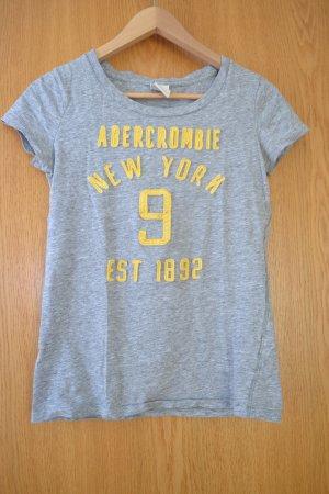 Abercrombie&Fitch Shirt in grau