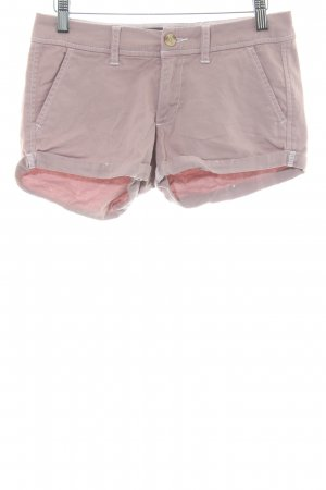Abercrombie & Fitch Shorts altrosa Casual-Look